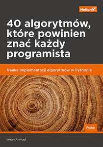Darmowy ebook Algorytmy z Helion