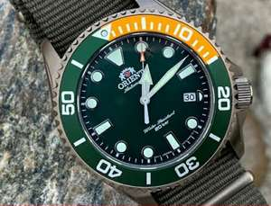 Zegarek Orient RA-AC0K04E10B