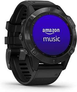 Zegarek Garmin fenix 6 Pro 2062 zł Amazon