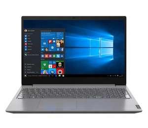 """Laptop 15""""6 Lenovo V15 - Ryzen 5 3500U/ 8GB/ 256SSD/ Win10 (bez win 1699zł)"""