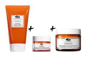 20% na 2 produkty, 30% na 3 produkty - promocja na kosmetyki Origins @Sephora