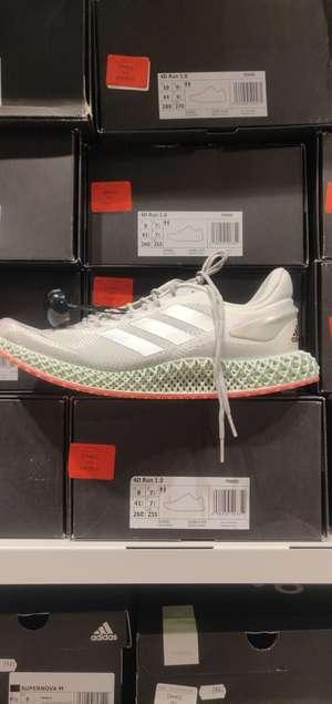 Buty Adidas 4D Run 1.0