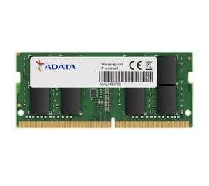 Pamięć RAM Adata Premier DDR4 8GB 2666 CL19 SODIMM