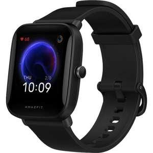 Smartwatch AMAZFIT Bip U Czarny