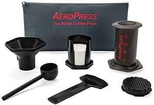 Aeropress z etui