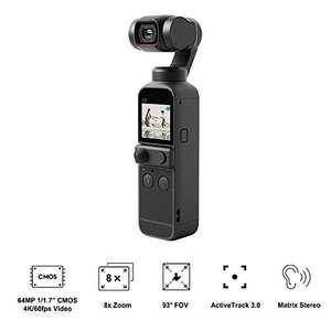 DJI Pocket 2 (Osmo Pocket 2) na Amazon.DE (306,53 euro)