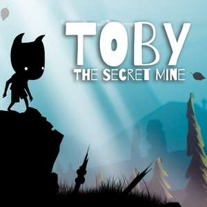 Toby: The Secret Mine @ Switch