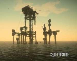 Secret Doctrine (gra PC WIN, HTC Vive)