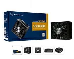 Zasilac SFX-L SilverStone SX 1000W 80 Plus Platinum