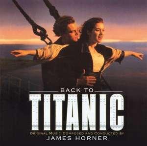 Back to Titanic (winyl płyta analogowa 2LP)