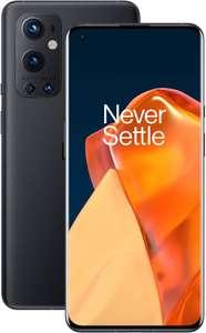 Smartfon OnePlus 9 Pro 5G Stellar Black 8GB RAM 128 GB