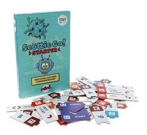 SCOTTIE GO! Starter PL   Hybrydowa gra do nauki programowania (darmowy odbiór w salonach) @ Euro