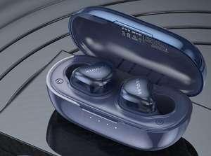 Słuchawki bezprzewodowe KUULAA TWS Bluetooth 5.0