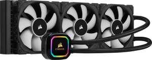 Chłodzenie wodne Corsair iCUE H150i RGB Pro XT (360mm)