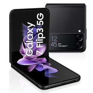 Samsung Galaxy Z Flip3 5G 8/128GB (834,26€) 8/256GB (885,94€) z amazon.de