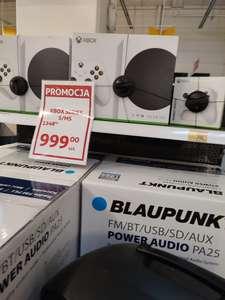 Xbox Series S Auchan Nowy Sącz Okazja lokalna
