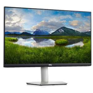 """Monitor DELL S2721HS 27"""" 1920x1080px IPS 4 ms 75Hz"""