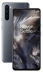 Oneplus Nord 12/256 szary - Amazon FR WHD