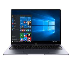 "Laptop Huawei MateBook 14 14"" i5 1135G7 16GB 512GB Win10 Touch + Microsoft 365"