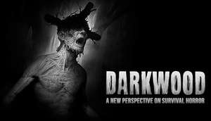 Darkwood na Steam