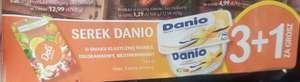 Delikatesy Centrum Serek Danio 3+1