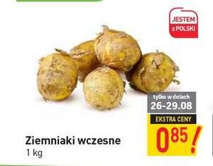 Ziemniaki wczesne kg @Stokrotka