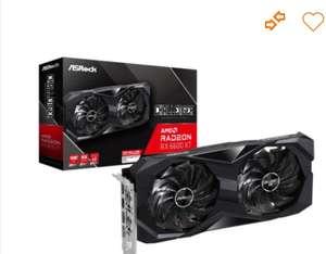 [DE] Karta graficzna ASRock Radeon RX 6600 XT Challenger D €449 [DE]