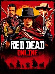 Red Dead Online - Green Gift Key Global