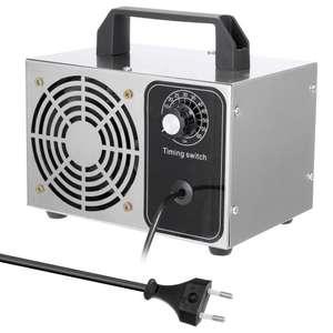 Generator ozonu ozonator 24g/h + timer
