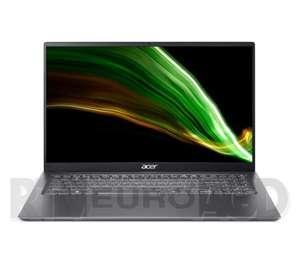 """laptop Acer Swift 3 16,1"""" Intel® Core™ i5-11300H - 16GB RAM - 512GB Dysk - Win10"""