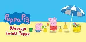 Peppa Pig (Świnka Peppa): Wakacje świnki Peppy (Android / IOS), bez reklam i mikrotransakcji