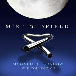 Mike Oldfield - Moonlight Shadow: the Collection - Winyl