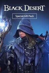 Black Desert - Specjalny Pakiet Podarunkowy za darmo @ Xbox One/ PlayStation 4