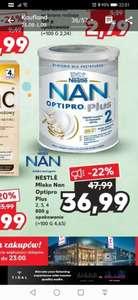 Mleko Nan Optipro plus 2,3,4 - Kaufland