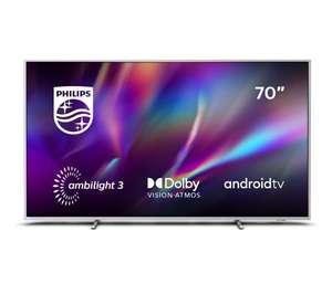 "Telewizor 70"" Philips 70PUS8535/12, MVA, DirectLed, 2000PPI, Ambi"