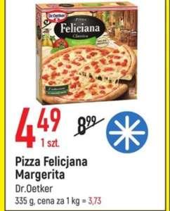 Pizza Felicjana Margerita 335g /Leclerc/