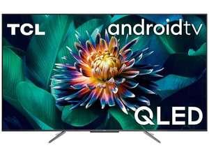 Telewizor TCL 55C715 QLED