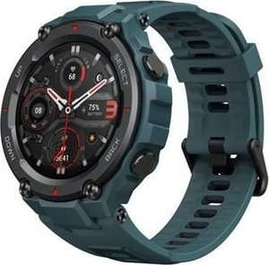 Smartwatch Amazfit T-Rex Pro GPS zegarek na morele.net