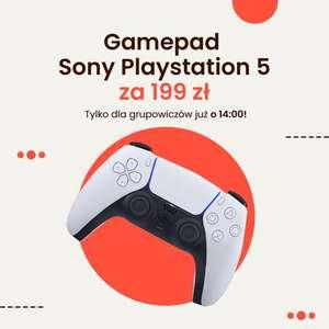 Pad DualSense Sony Playstation 5 - 199 zł, Chłodzenie SilentiumPC Fortis 3 EVO ARGB - 125 zł, Obudowa Krux Trekz - 89 zł (więcej w opisie)