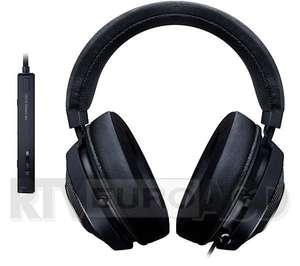 Słuchawki Razer Kraken Tournament Edition (czarny)