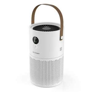 Bezprzewodowy oczyszczacz powietrza BlitzWolf® BW-TAP1 194,65PLN/49,99USD WYS PL