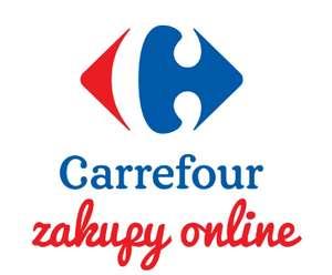 25 zł. rabatu na zakupy spożywcze, kosmetyki i środki czystości w Carrefour online (MWZ 99 zł.)