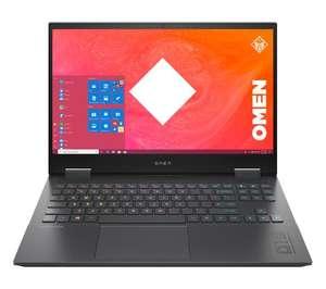"Laptop HP OMEN (możliwe 3299zł) 15,6"" 144Hz R5 4600H/16GB/512GB/1660Ti/Win10"