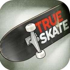 True Skate za darmo @AppStore
