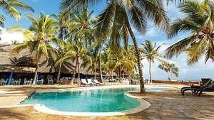 Last minute!!! All inclusive na Zanzibarze za 2999zł Wylot za 2 dni