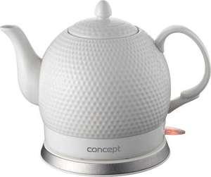 Czajnik ceramiczny Concept RK0050 1000W 1.2l i inne