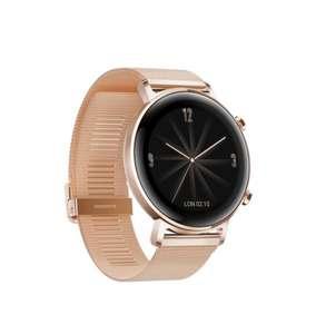 Smartwatch Huawei Watch GT 2 42mm złoty elegant