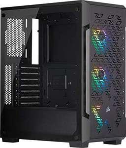 Obudowa Corsair iCue 220T RGB Airflow