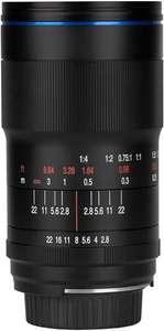 Obiektyw Laowa Ultra Macro APO 100mm f/2.8 mocowanie Canon EF