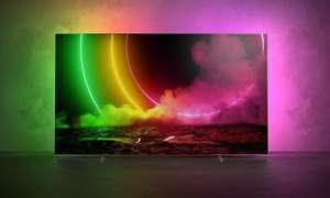 Telewizor Philips 55OLED806/12